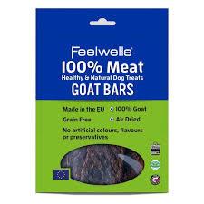 100% vlees snacks