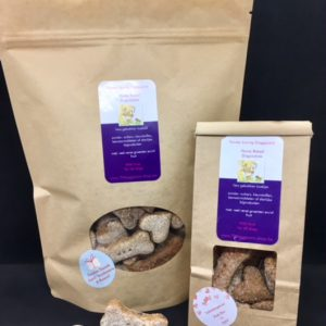 The Cookiebags