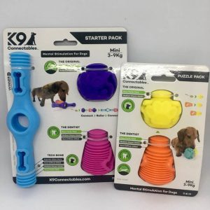 K9 Connectables Toys
