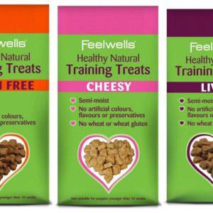 Training snacks