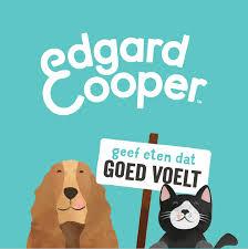 Voeding en snacks Edgard & Cooper
