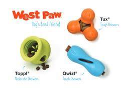 West Paw Toys